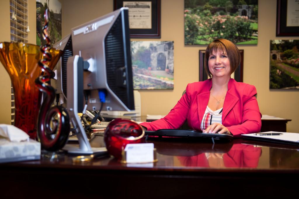 Healthcare Consulting Partner, Karen Mosteller