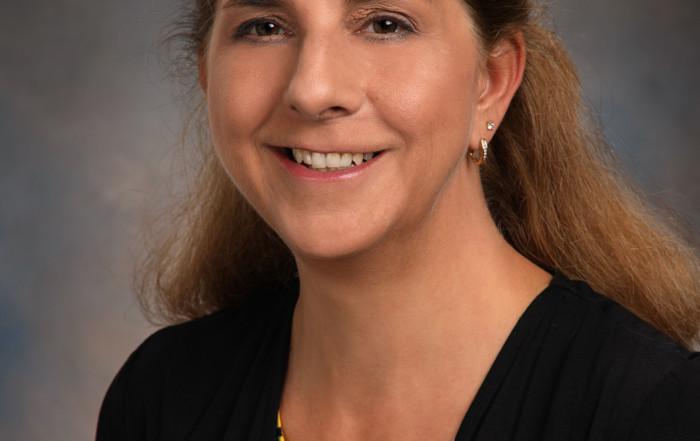 Photo of Debbie Augustine