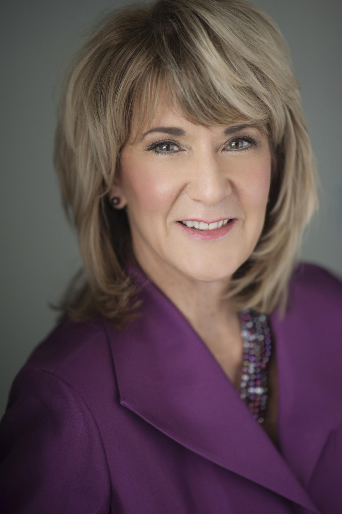 L. Gail Markham, CPA, ABV, CFF, CFE, CFP®