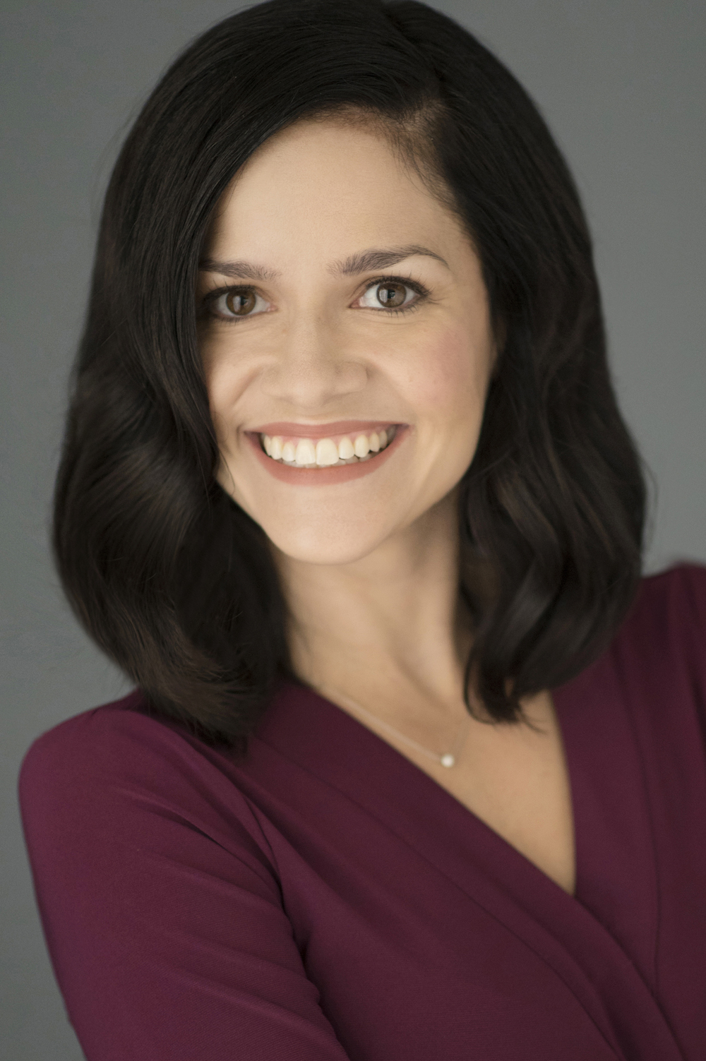 Headshot of Vickie Loyola
