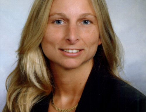 AICPA Recognizes Becky Bokrand For Professional Achievement