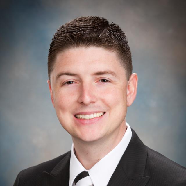 Matt Shell, CPA, CFP®