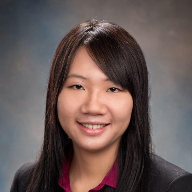 Shan Yeung, CPA