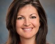 Headshot of Daniela Georgieva