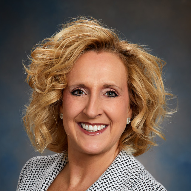 Nicole Shufflebarger, CPA, MBA