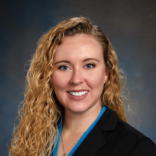 Krista Wyant, CGSP