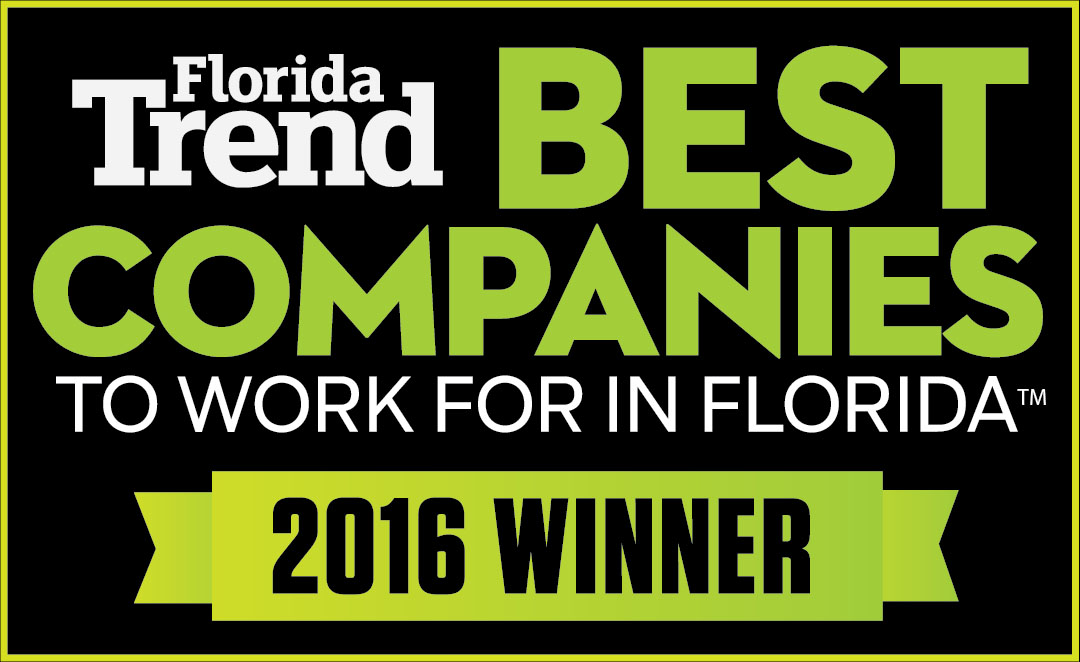 2016 Best Companies to Work for