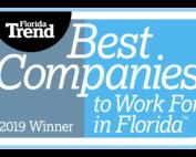 Top 100 Best Companies