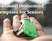 Homestead Exemption for Seniors