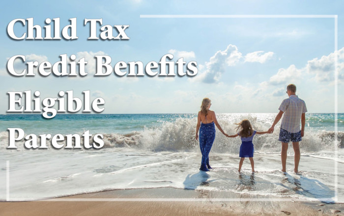 Child Tax Credit Benefits