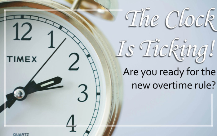 Overtime Salary Rule