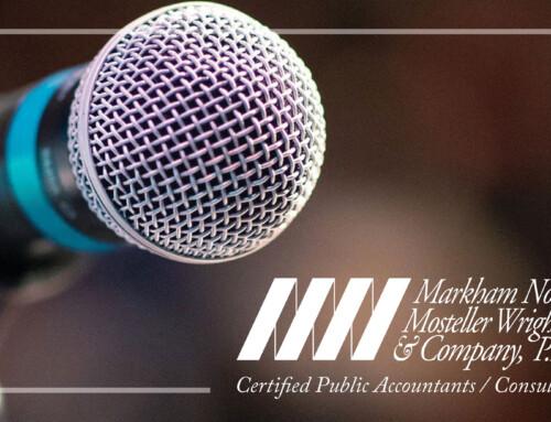 MNMW's Speakers' Bureau