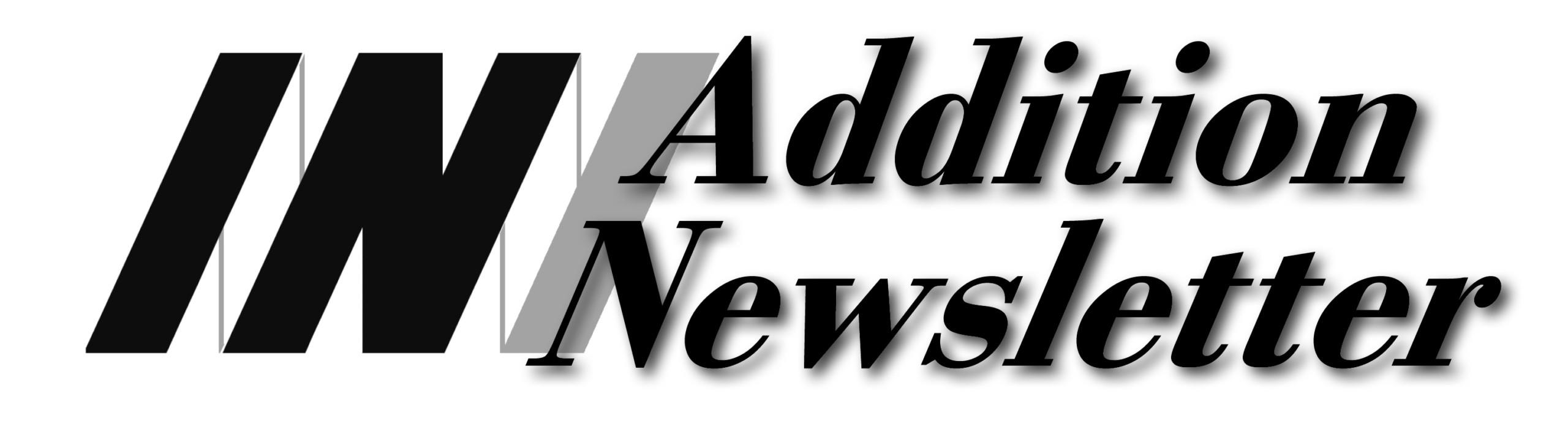 MNMW In Addition Newsletter