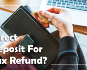Direct Deposit Return