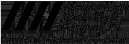 Markham Norton Mosteller Wright & Company, PA, Logo