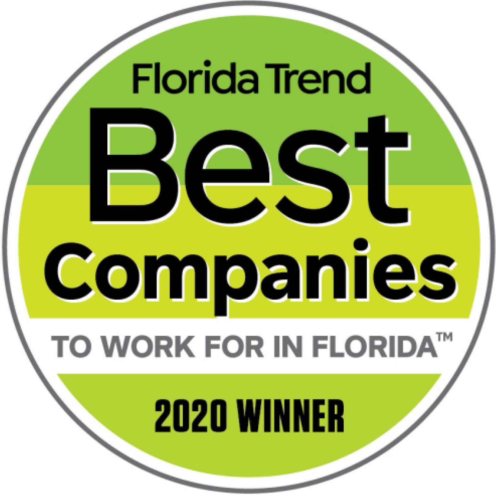 Florida Trend 2020