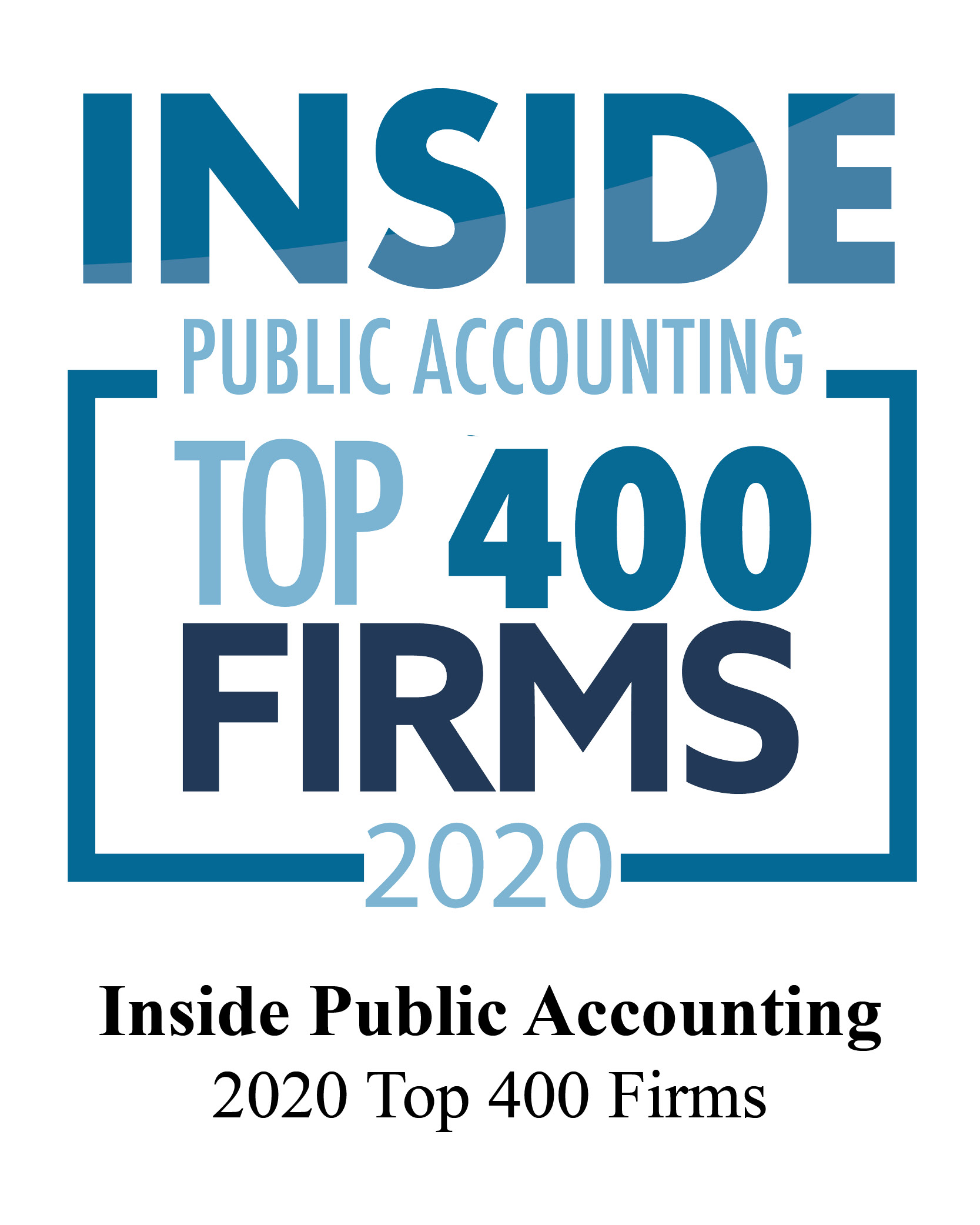 Inside Public Accounting 2020