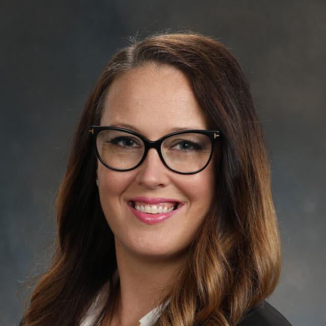 Marissa Hill, SHRM-SCP, MBA-HRM