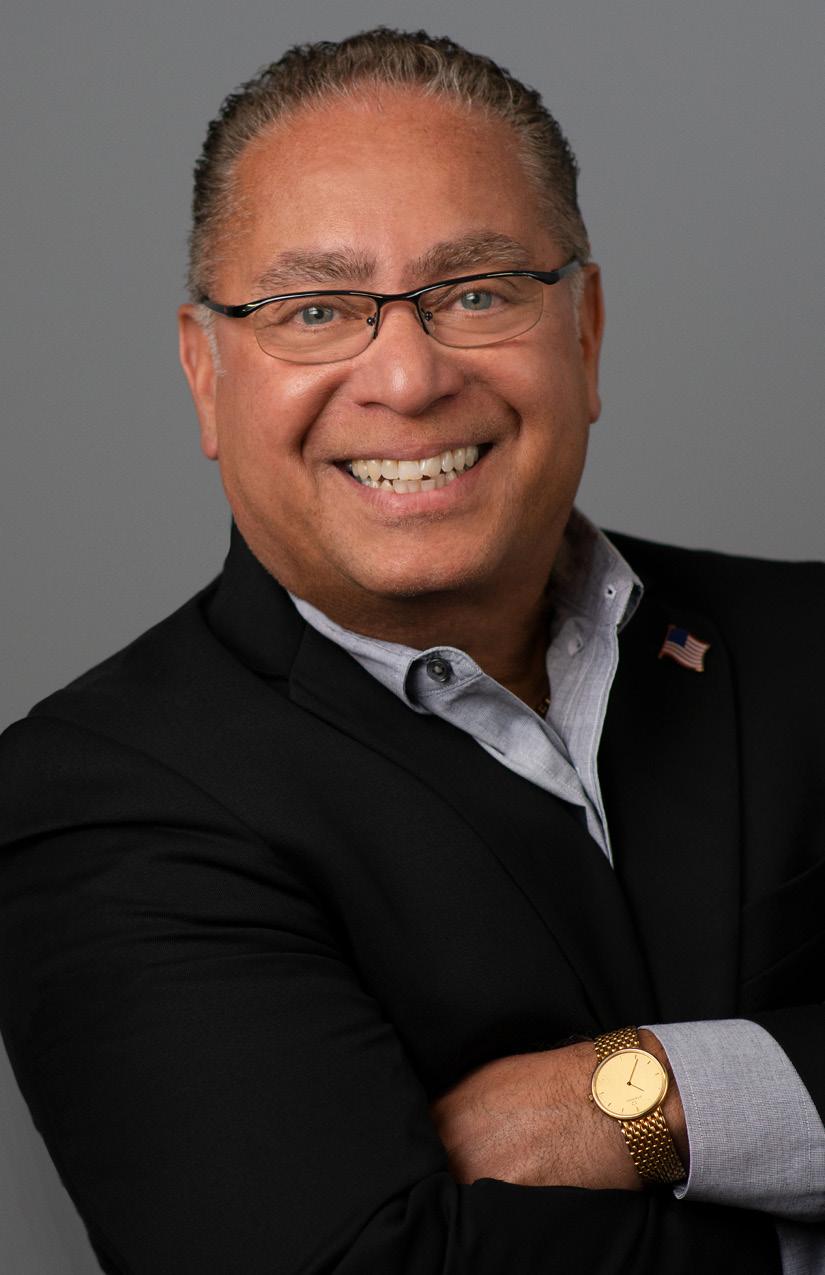 Julio Barina, CPA, Partner