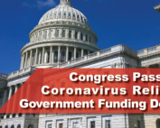 Congress Passes Coronavirus Relief