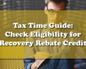 Tax Time Guide